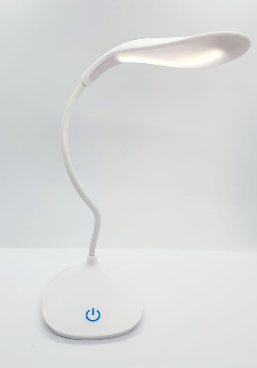 Luminária de mesa - Luz suave - LED