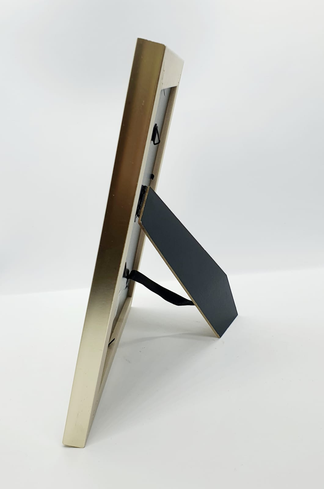 Porta retrato marmorizado perolado Mart - Foto 15x20cm