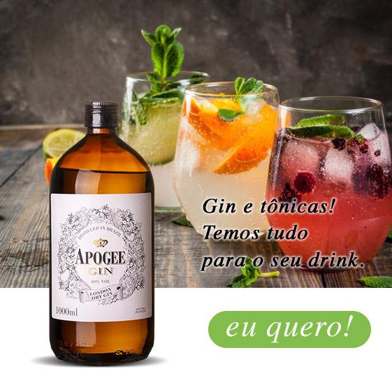 gin apogee