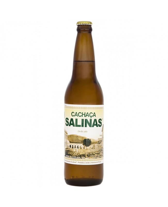 AGUARDENTE SALINAS 600ml