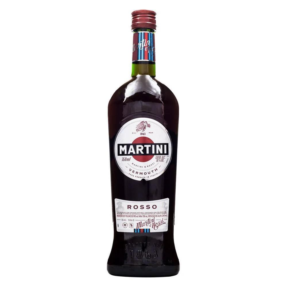 APERITIVO MARTINI ROSSO 750ml