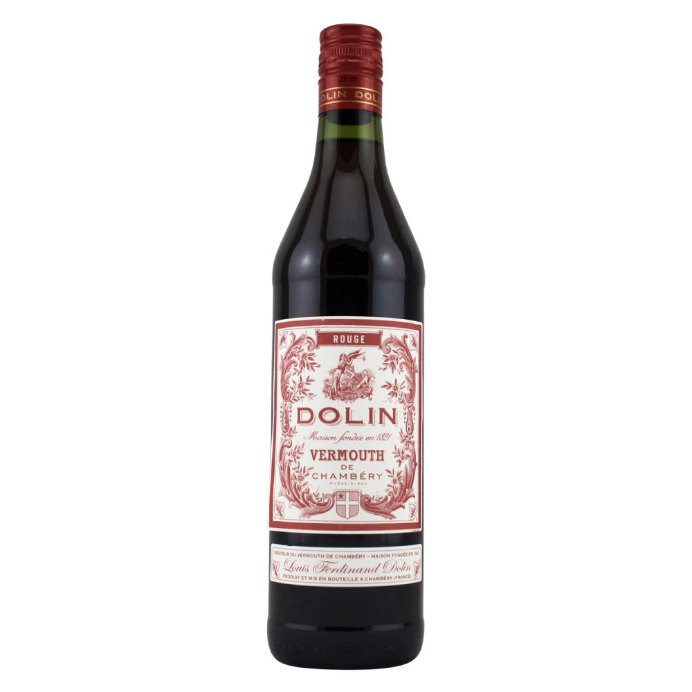 APERITIVO VERMOUTH DOLIN ROUGE 750ml