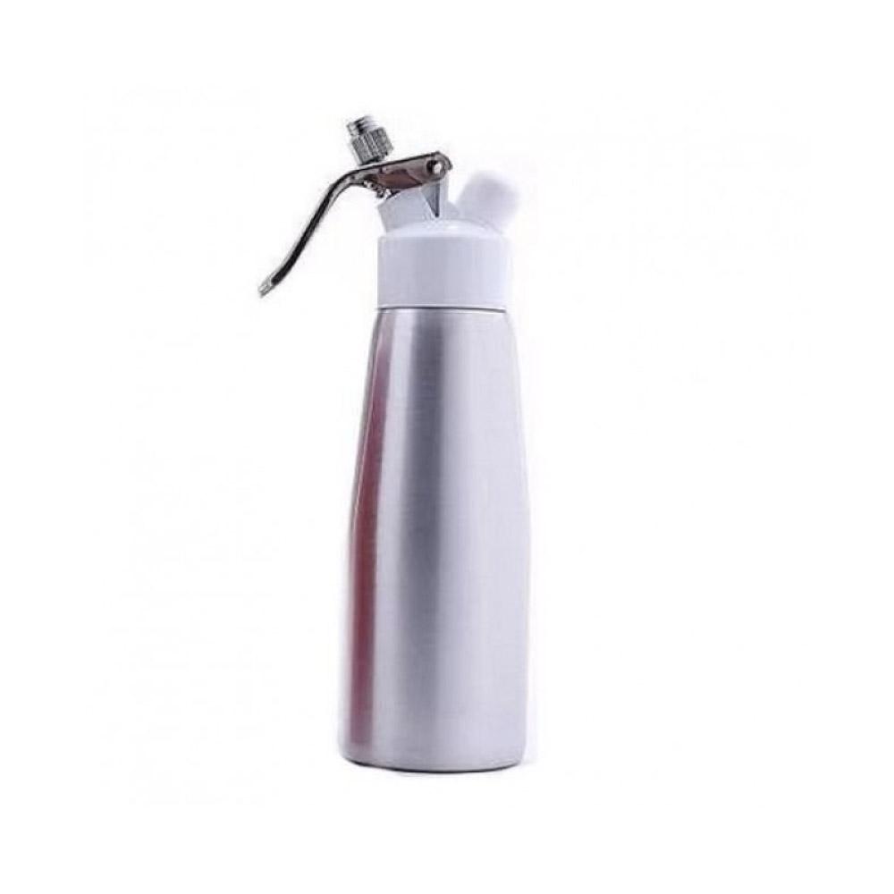 GARRAFA PARA CHANTILLY DESSERT WHIP INOX 500ml