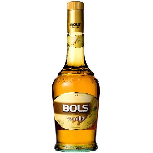 LICOR BOLS VANILLA 700ml