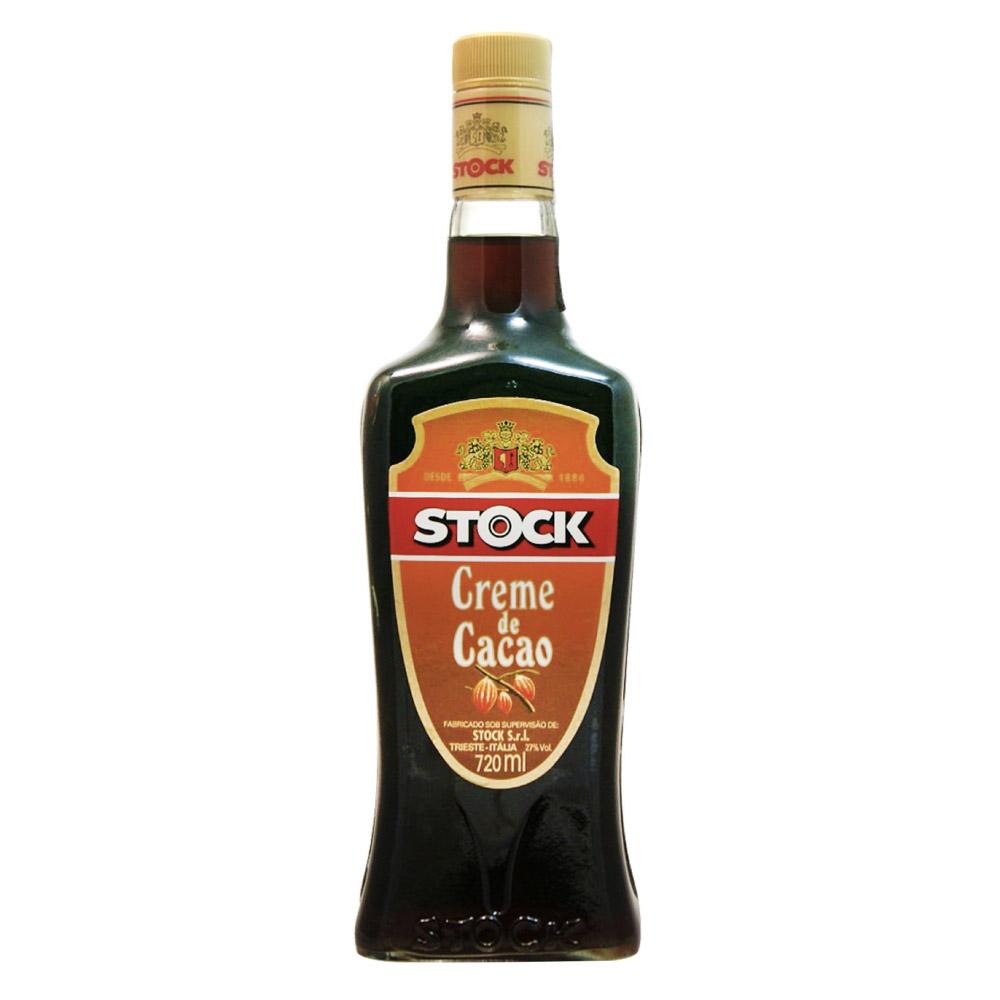 LICOR CACAU STOCK 720ml