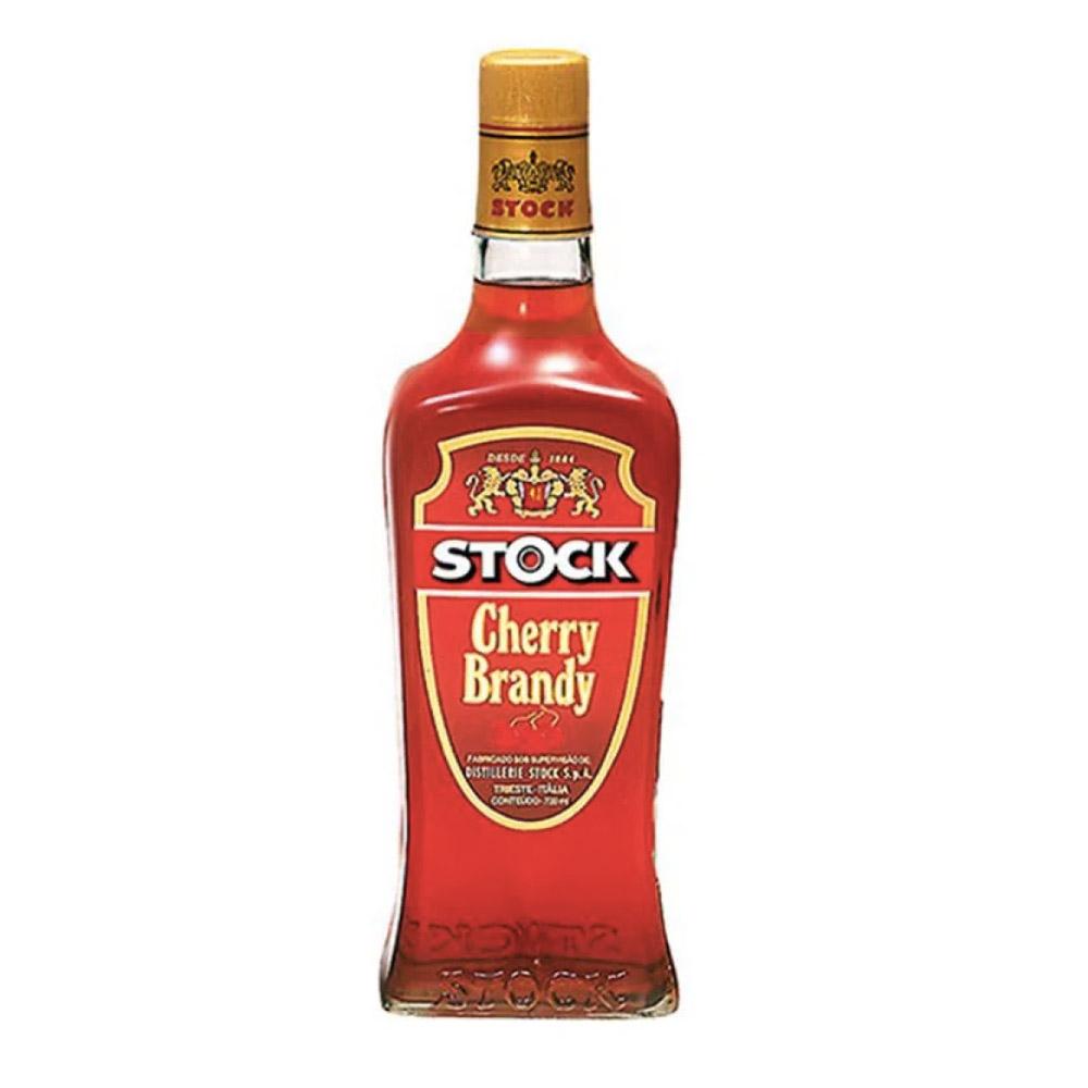 LICOR DE CEREJA CHERRISTOCK STOCK 720ml