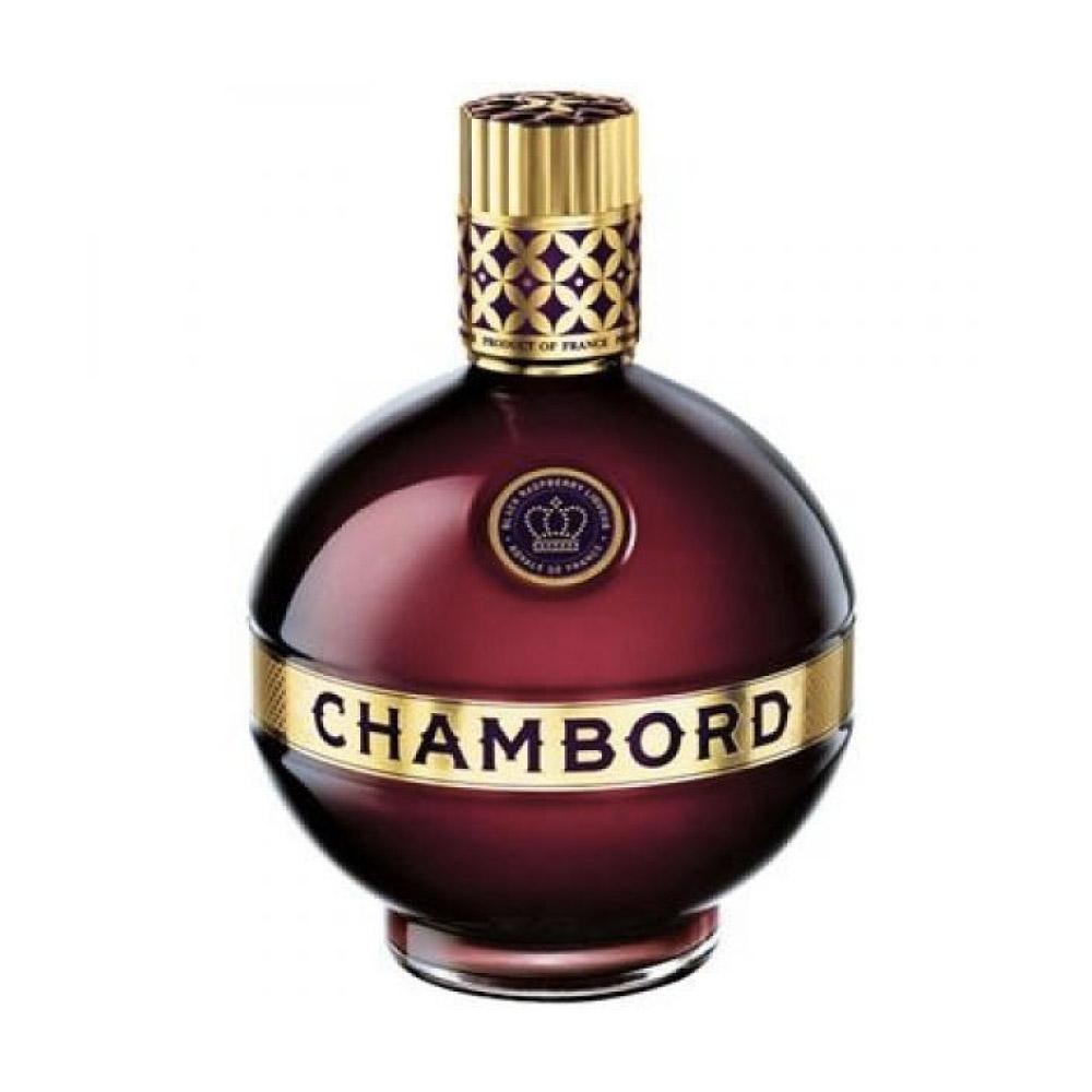 LICOR CHAMBORD 750ml