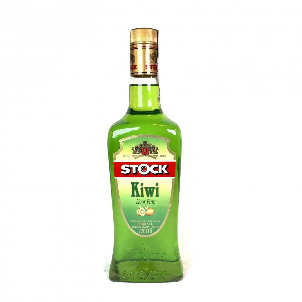 LICOR KIWI STOCK 720ml