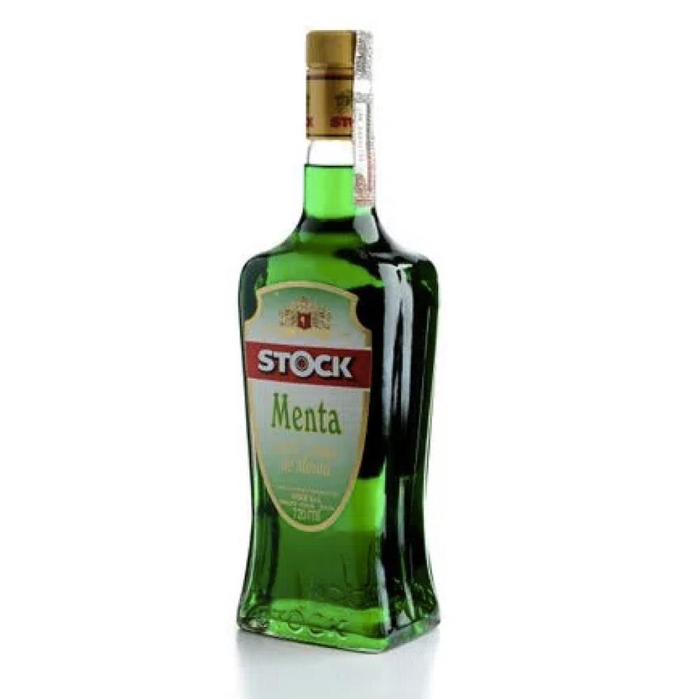 LICOR MENTA STOCK 720ml