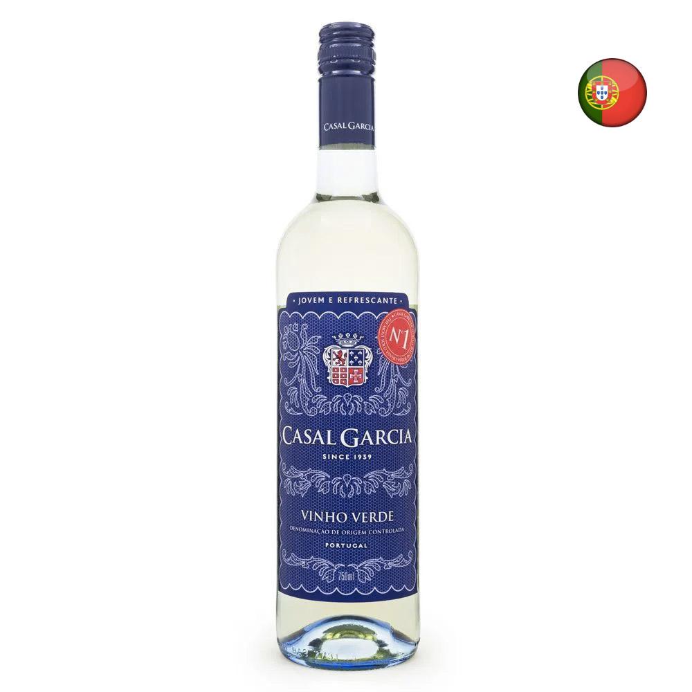 VINHO CASAL GARCIA VERDE 750ml