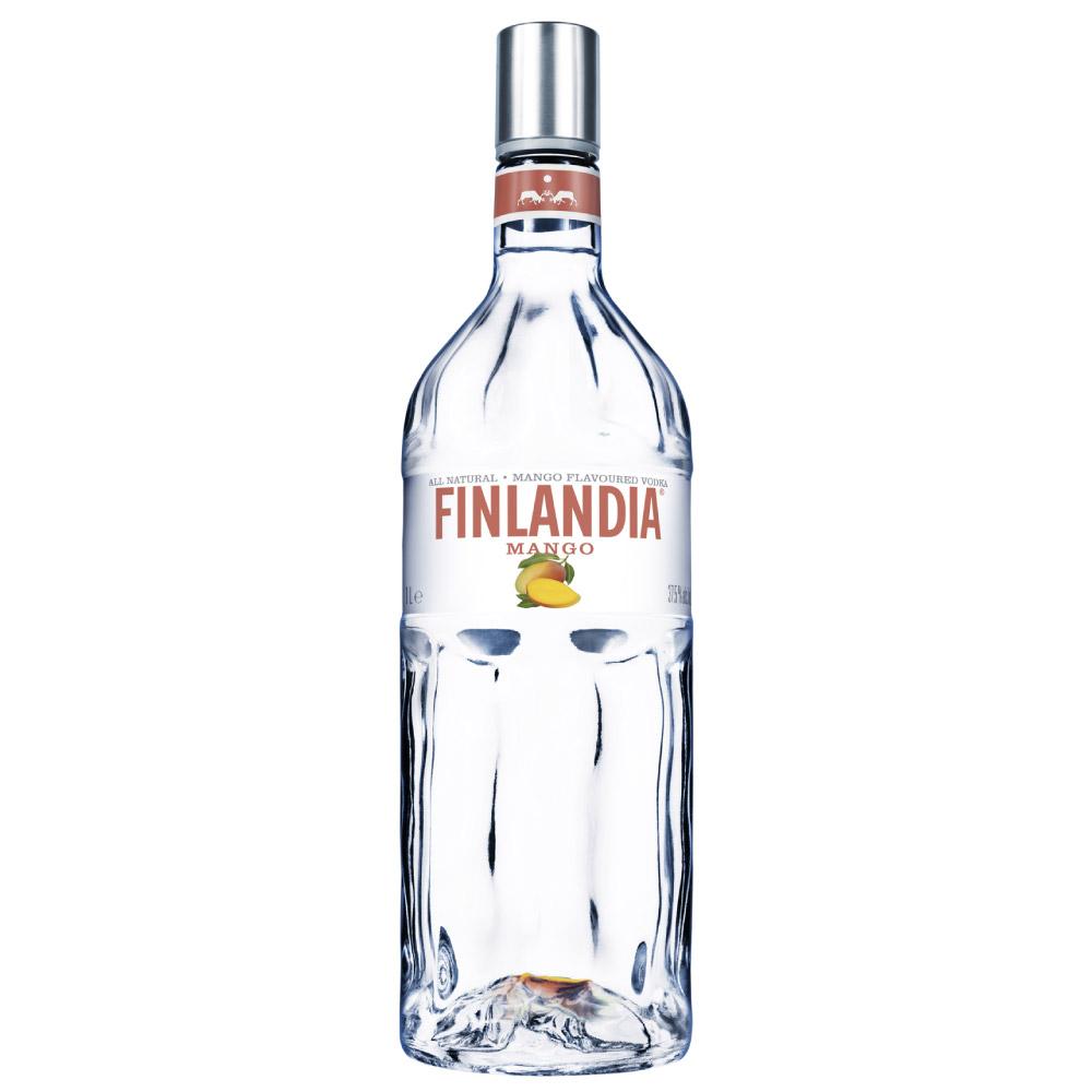 VODKA FINLANDIA MANGA 750ml