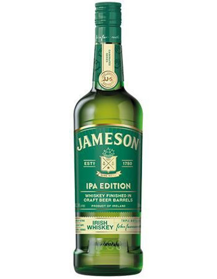 WHISKY JAMESON IPA EDITION 750ML