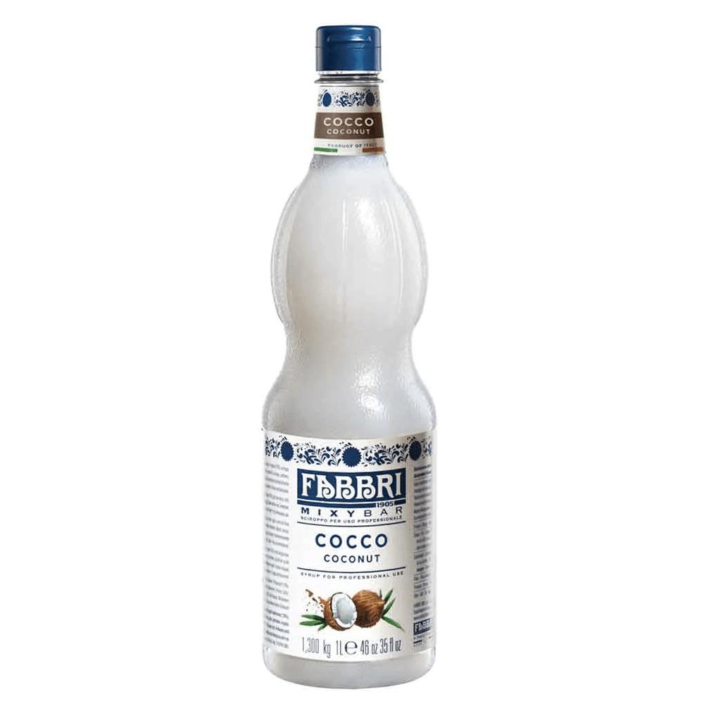 XAROPE DE COCO FABBRI 1Litro