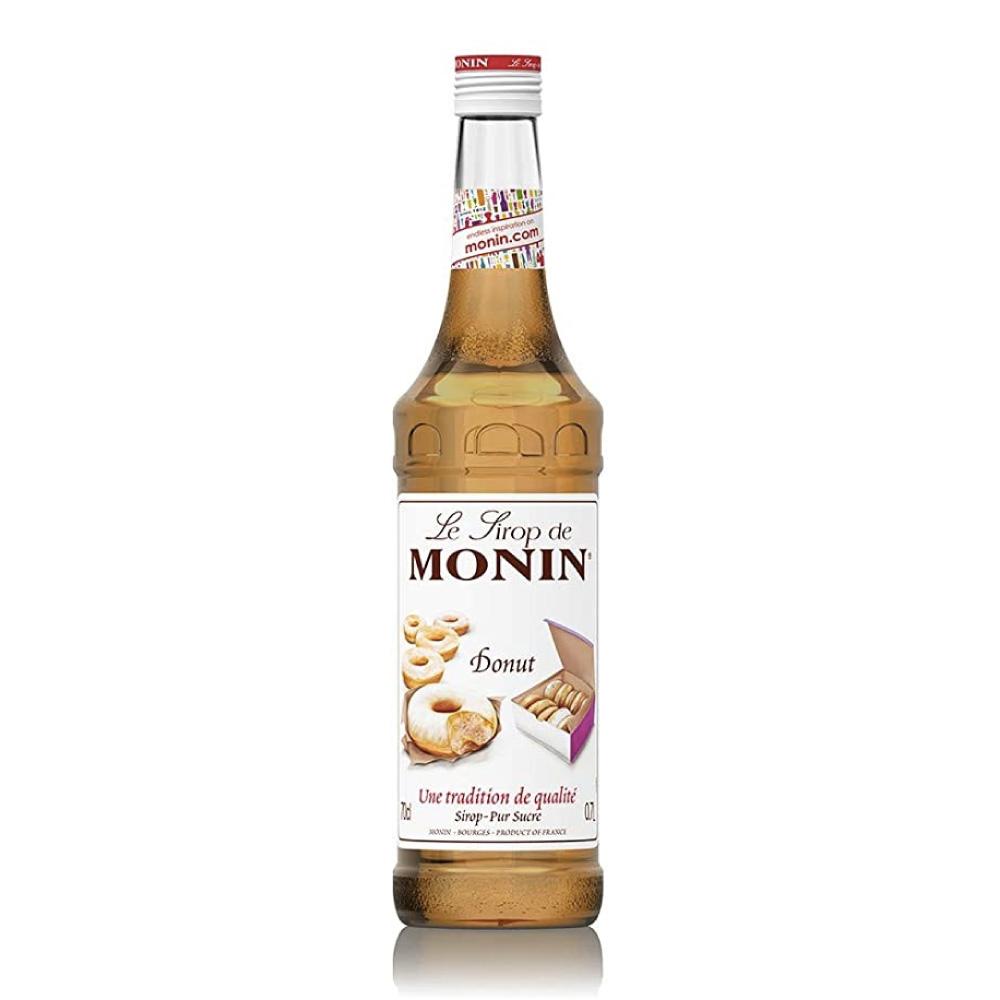 XAROPE DE DONUT MONIN 700ml