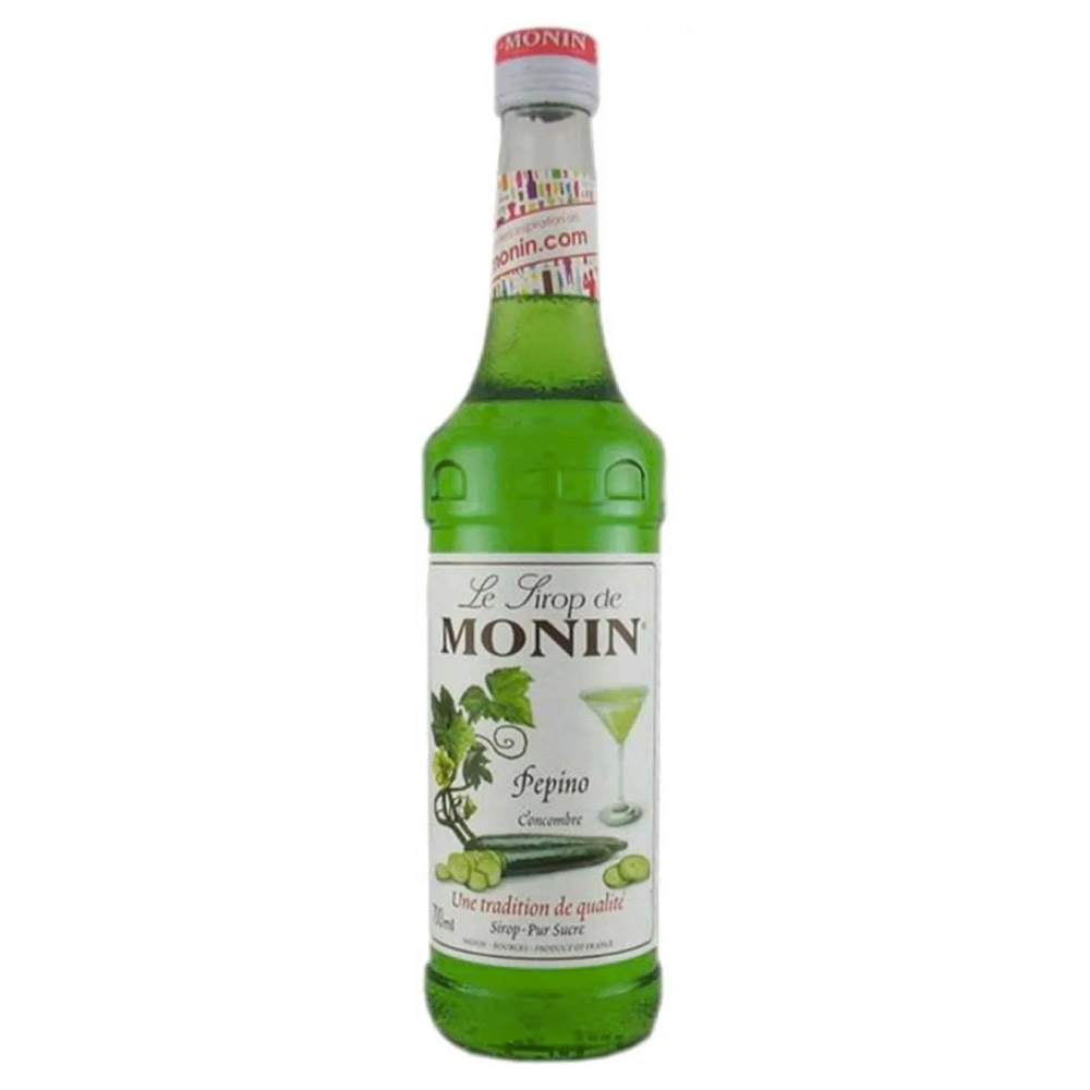 XAROPE DE PEPINO MONIN 700ml