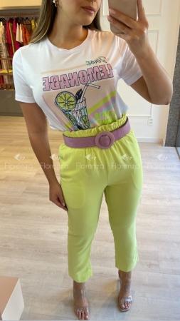T Shirt Lemonade