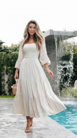 Vestido Mirian