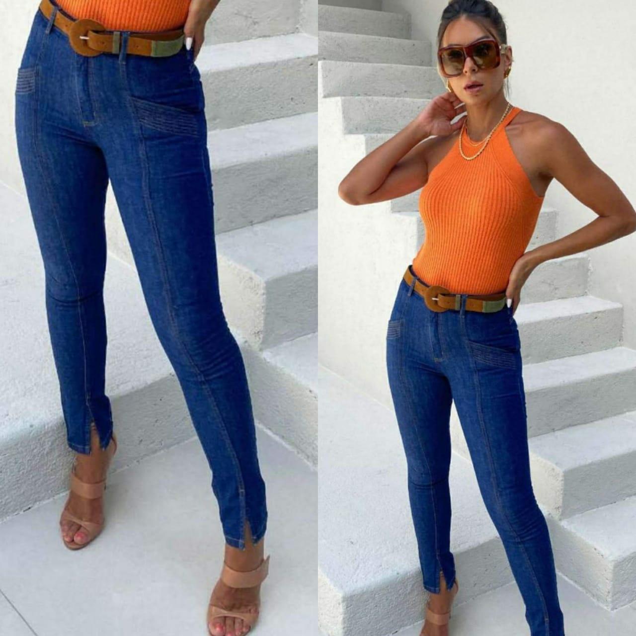 Calça Jeans Rafa