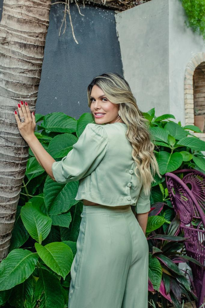 Conjunto Maria Fernanda