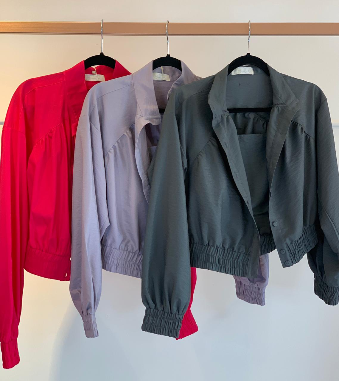 Bomber Colors
