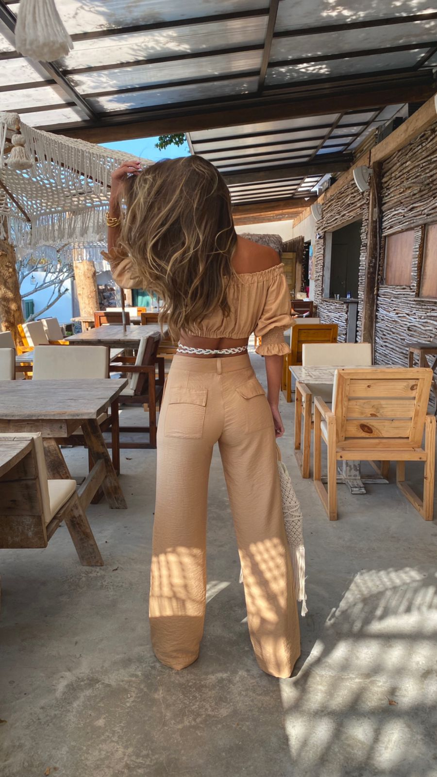 Pantalona Babi