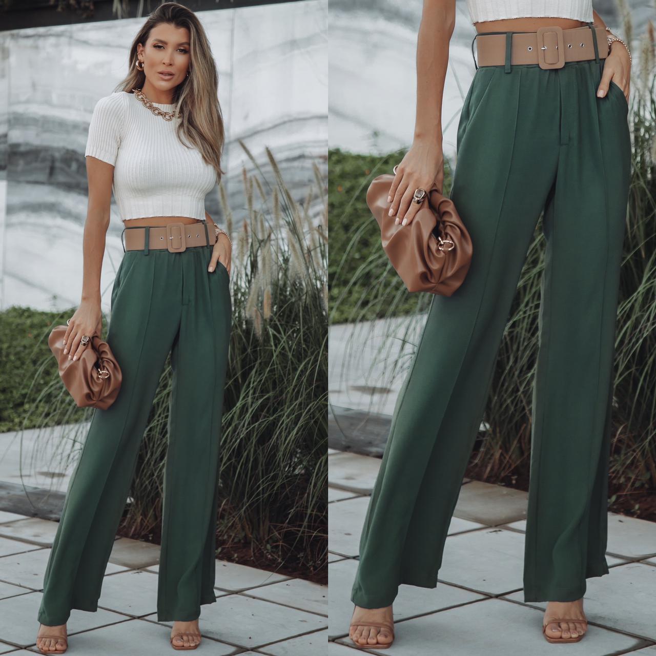 Pantalona Fabi