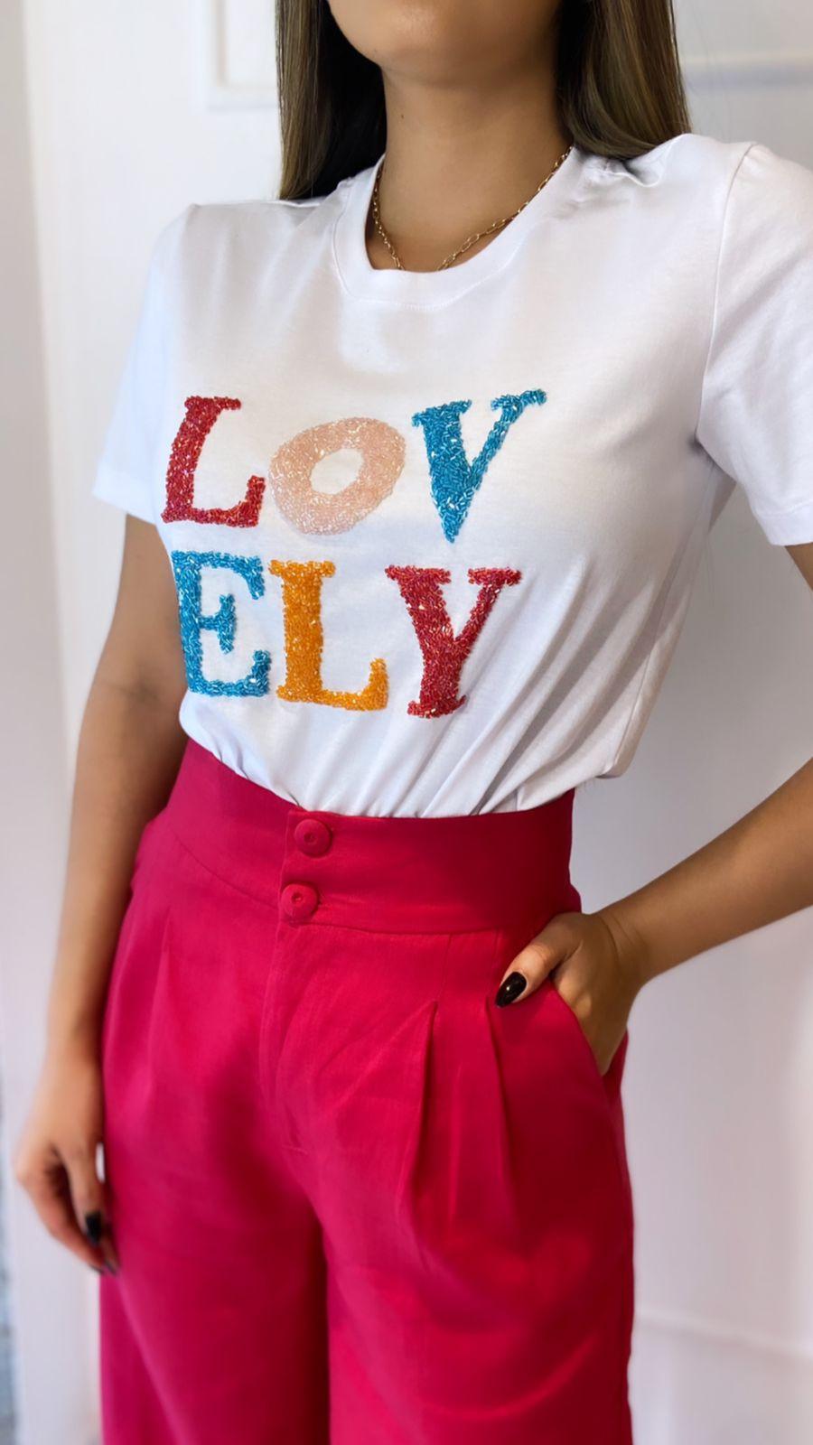 T Shirt Lovely