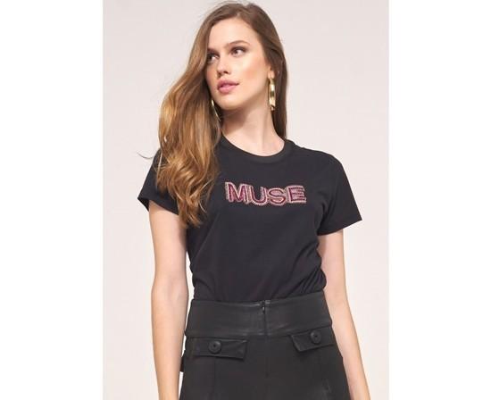 T-shirt Muse