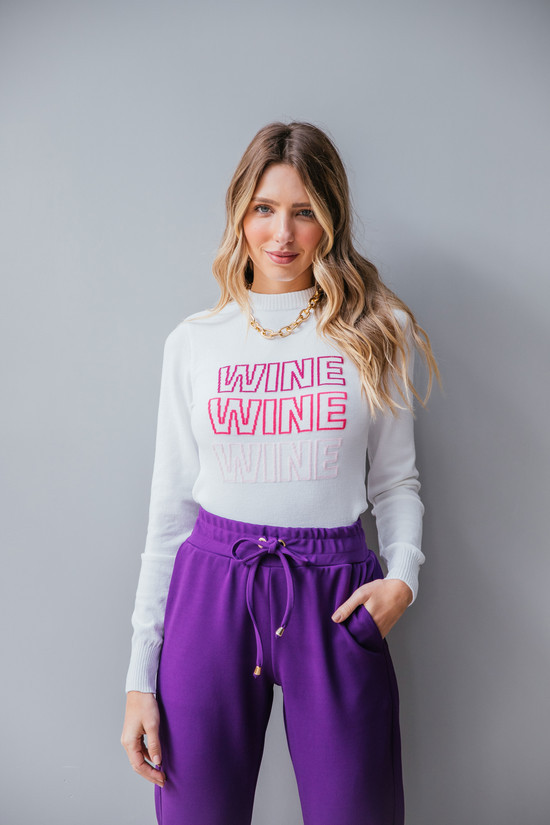 Tricot Wine