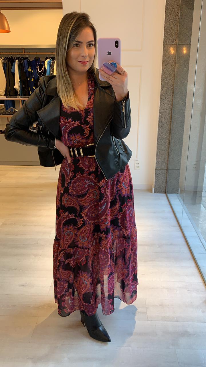 Vestido Karen
