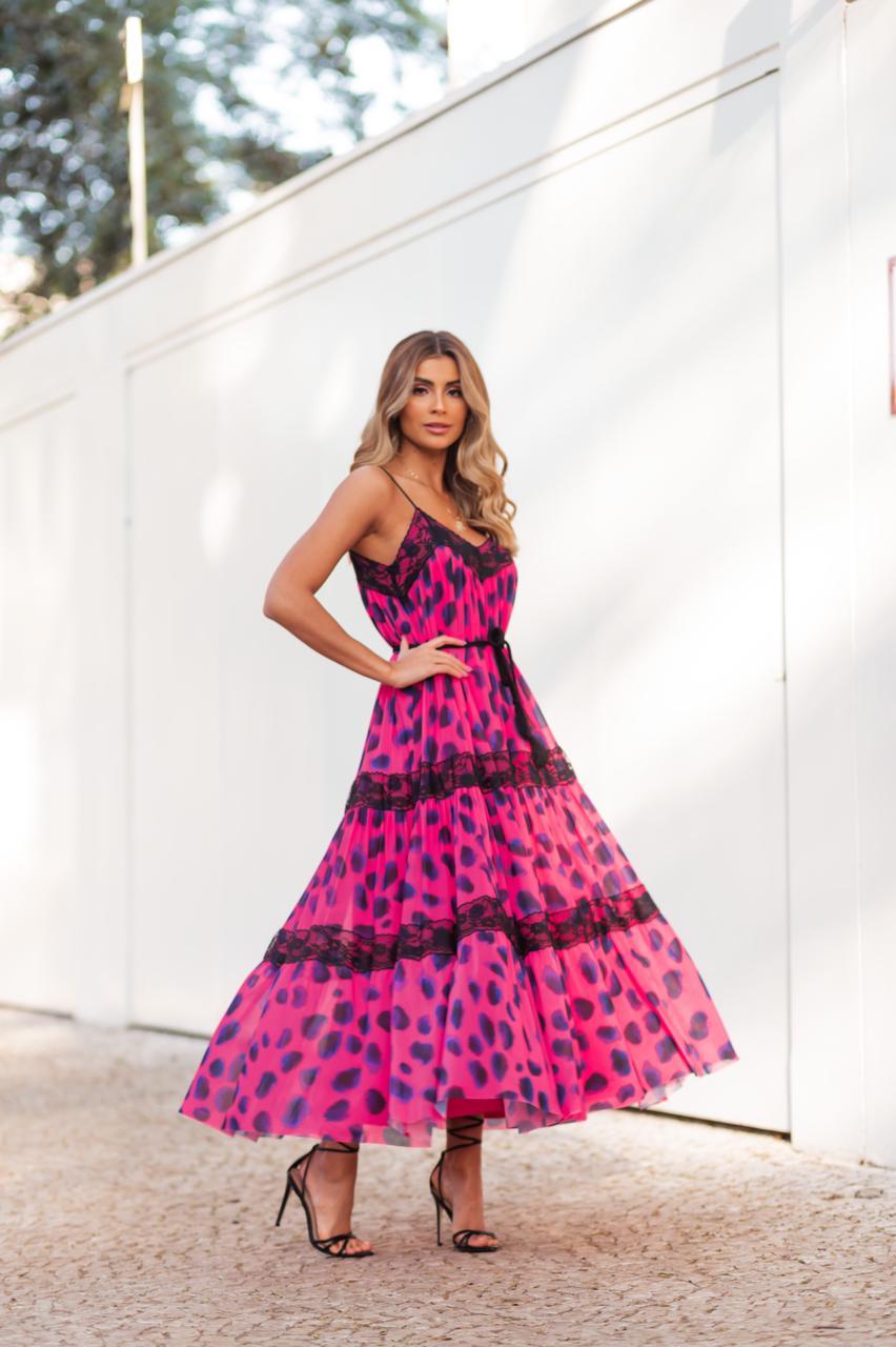 Vestido Puglia