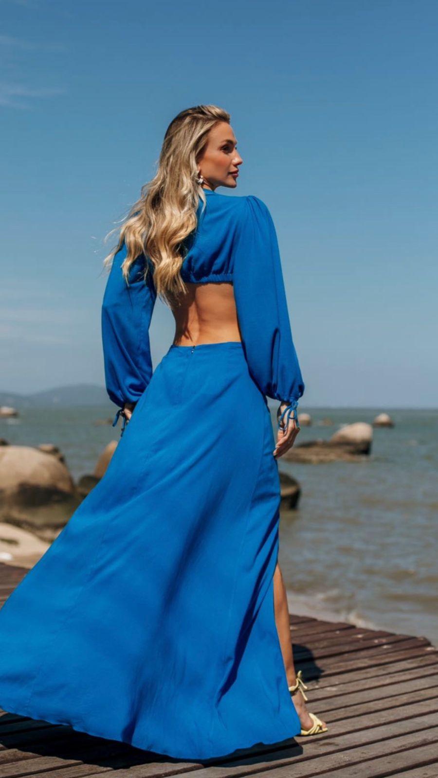 Vestido Rio
