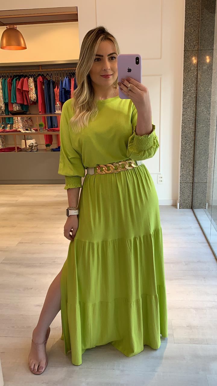 Vestido Viviane
