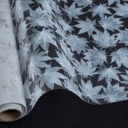 Película Decorativa Folhas