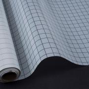 Película Decorativa Quadrado 2 x 2
