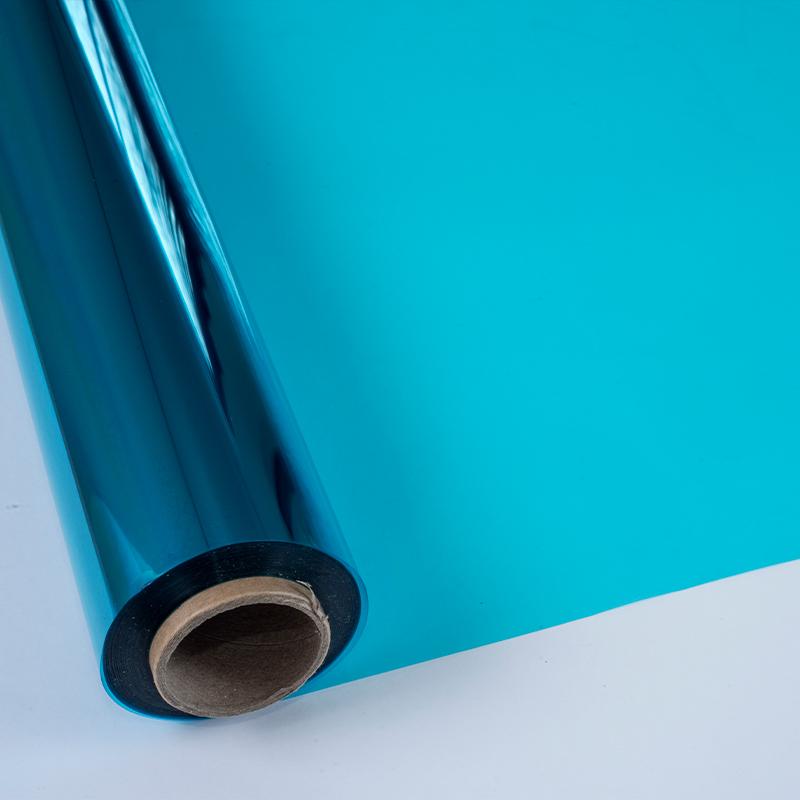Azul Natural Tintada 60%  - SUN PROTECT