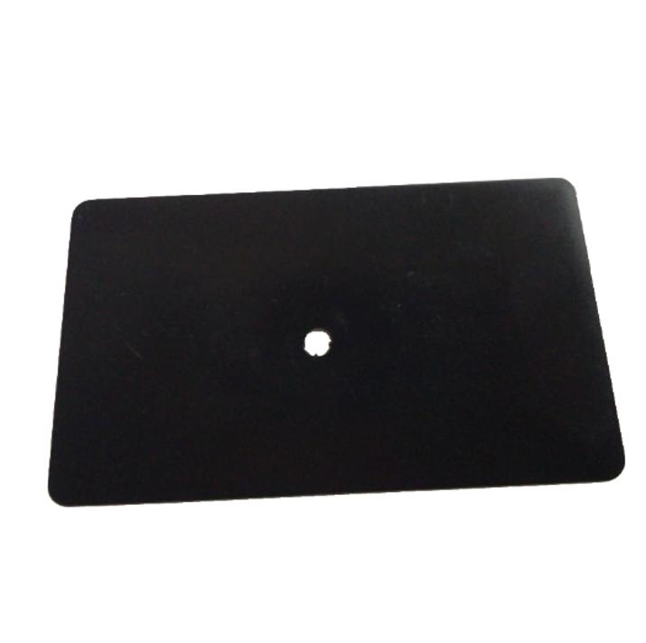ESPATULA BIG TEFLON BLACK  - SUN PROTECT