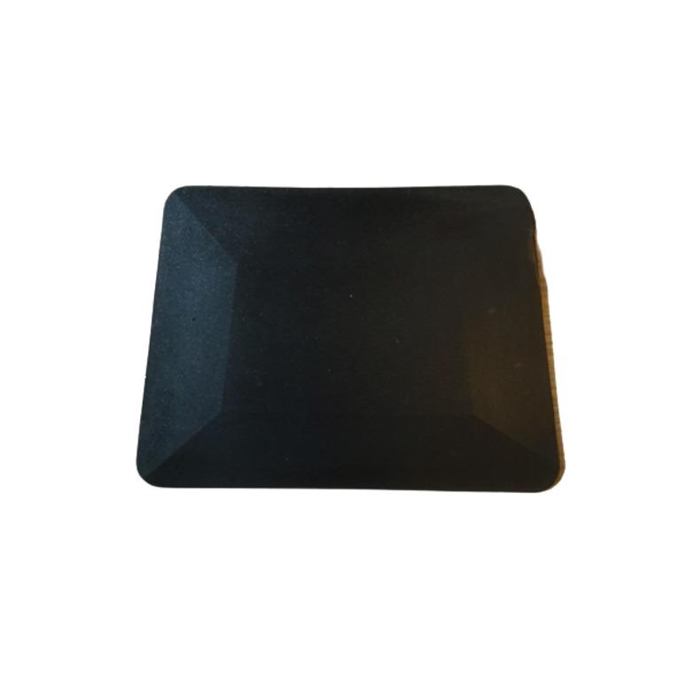 ESPATULA TEFLON CARD BLACK  - SUN PROTECT