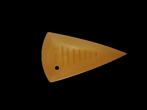 Espatula Triangulo Pro Gold  - SUN PROTECT