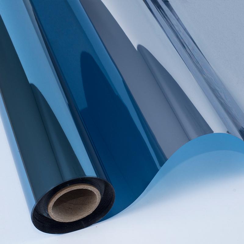 Película Azul Espelhado 15%  - SUN PROTECT