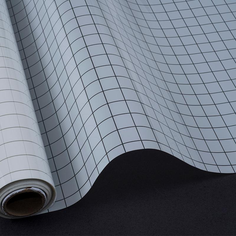 Película Decorativa Quadrado 2 x 2  - SUN PROTECT