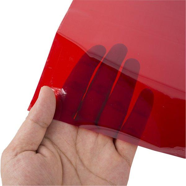 Película Vermelho Natural  - SUN PROTECT