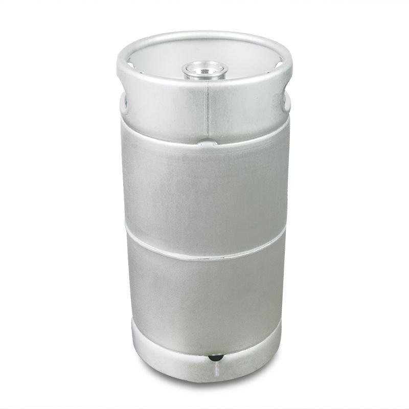 Barril Para Chopp Tipo S 15 Litros Novo