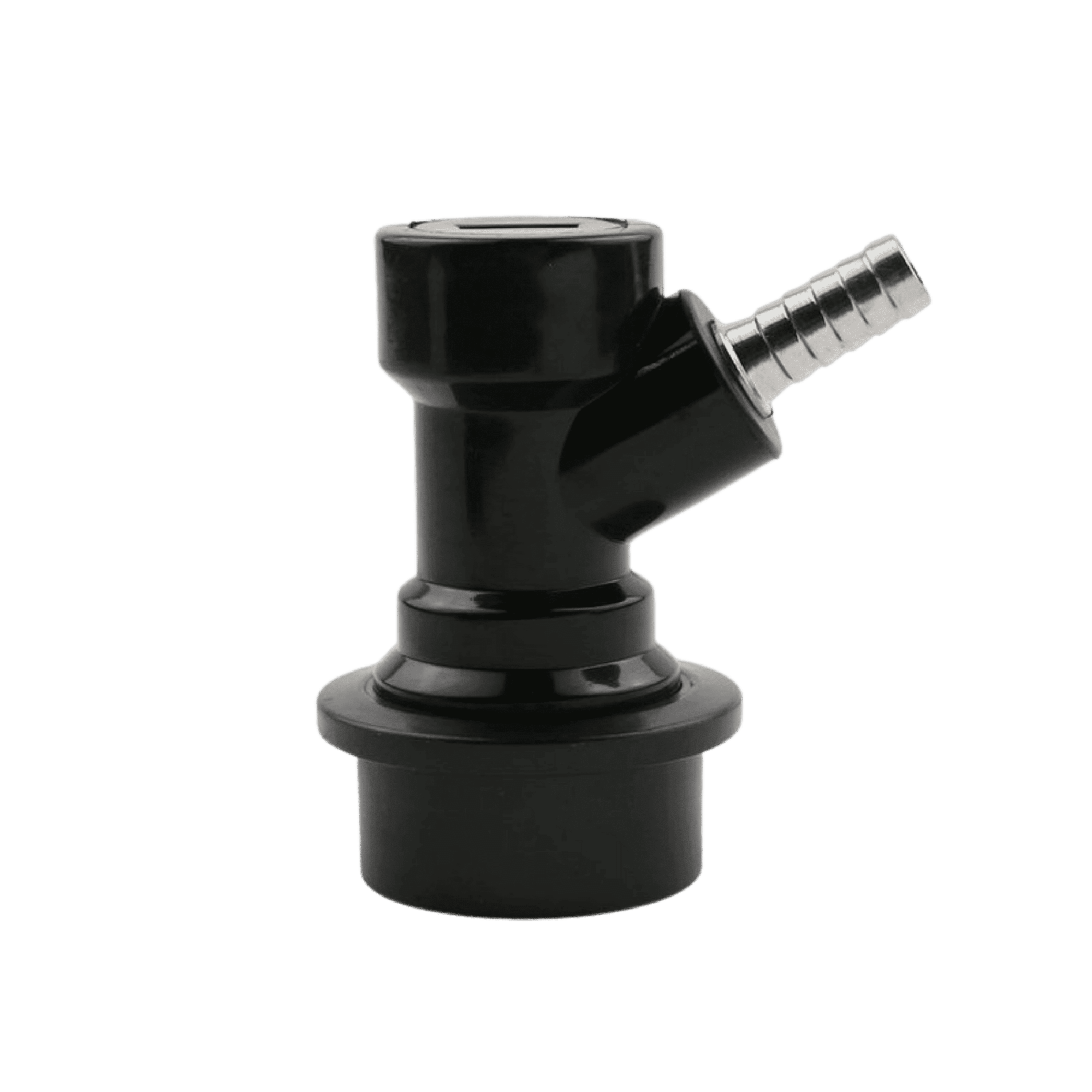 Conector Ball lock Liquido Espigão