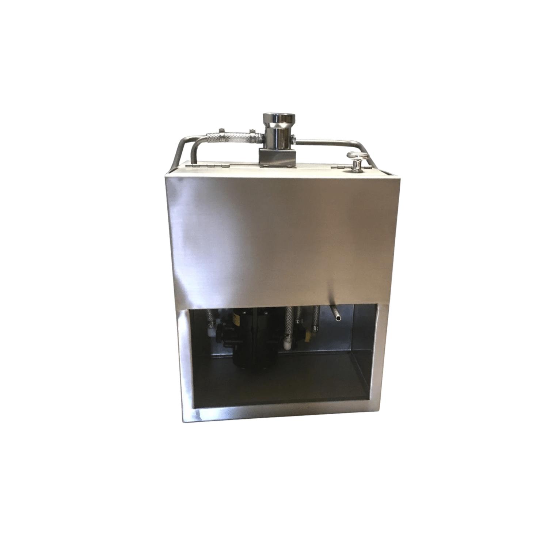 Maquina De Assepsia Para Chopeira Residencial E Comercial
