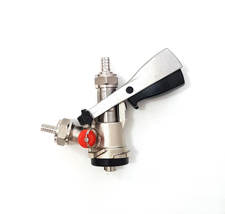 Valvula Extratora Tipo Micromatic