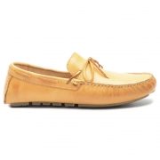 Mocassim/Drive Masculino Whisky 102 Cla-Cle