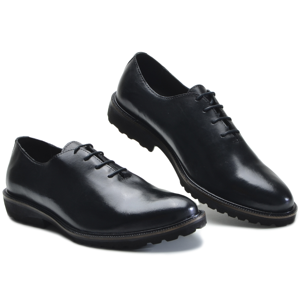 Sapato Masculino Oxford  Full P5001 Cla-Cle