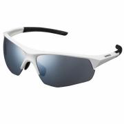 Óculos Shimano Twinspark Ce-tspk1-mr Branco Original