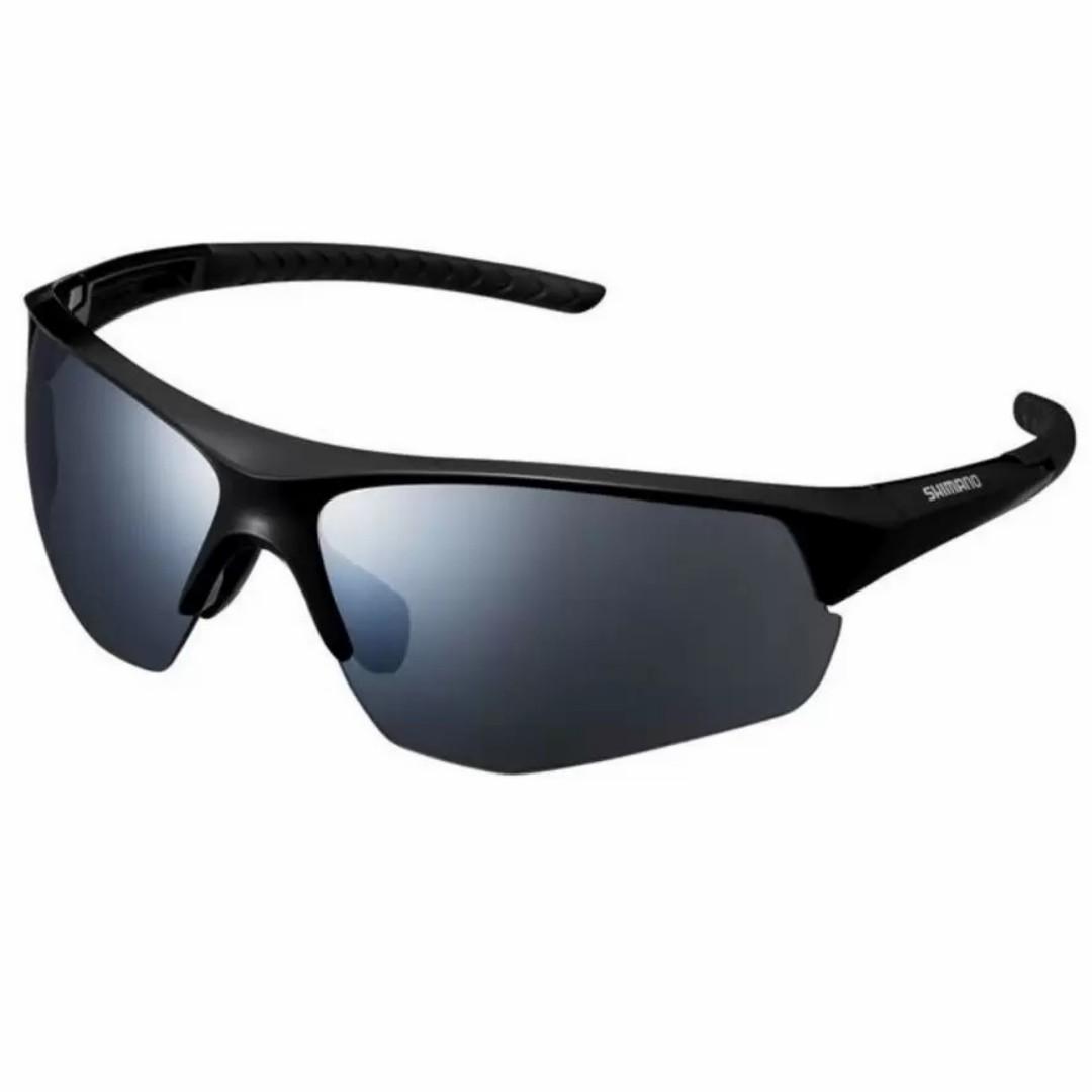 Óculos Shimano Twinspark Ce-tspk1-mr Preto Original